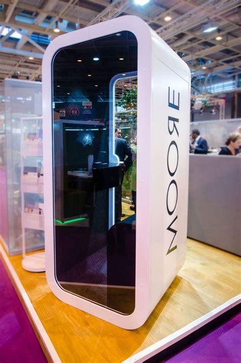 cabine téléphonique acoustique framery o bureau