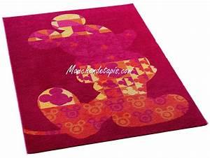 tapis enfant mickey patchwork 133x190cm tapis enfant With tapis enfant disney