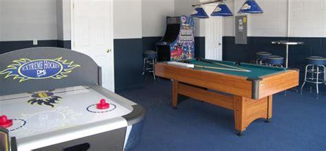 apartment garage garage room