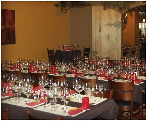 Give the gift of live. Wine, Craft Beer & Restaurant - Green Bay, WI - The Bottle ...