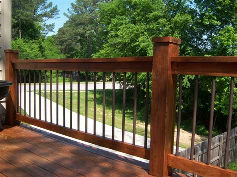 Cost To Paint Deck Spindles