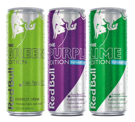 bull edition bull gives you wings with two new sugarfree editions