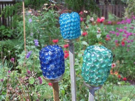 How To Make Garden Treasure Jars Easy Kid Craft