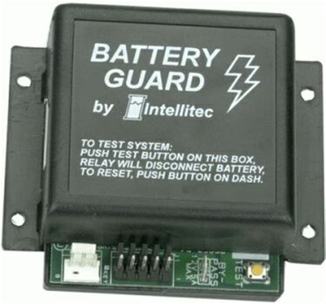 intellitec battery products r k products
