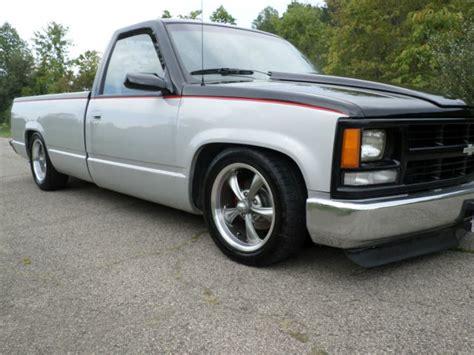 1991 Custom Chevrolet Gmc Low Rider Truck For Sale Photos