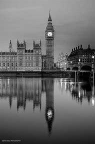 London England Big Ben Clock Tower