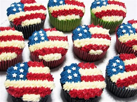 fourth of july cupcake ideas pinterest discover and save creative ideas