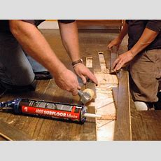How To Repair Hardwood Plank Flooring  Howtos Diy