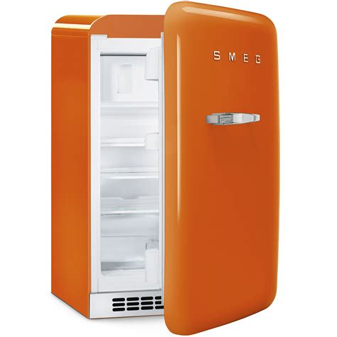Freistehender Kühlschrank by K 252 Hlschrank Retro K 252 Hlschrank Fab10ro Smeg De