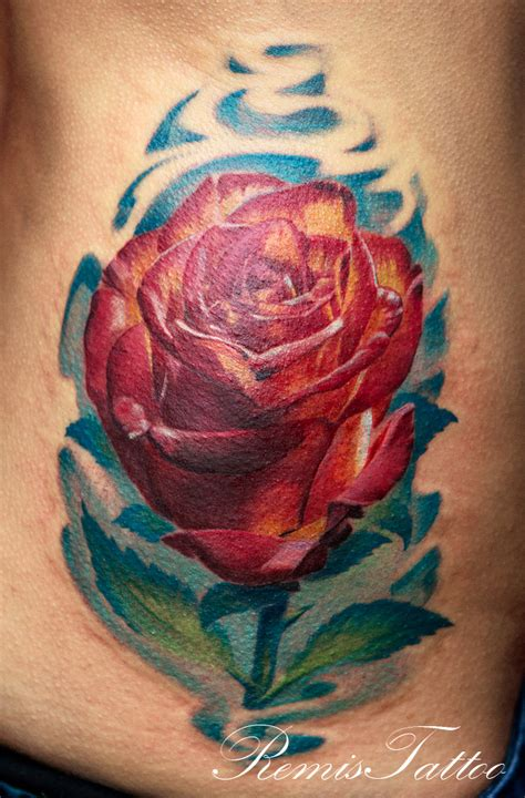 incredible realistic tattoo designs   inspiration