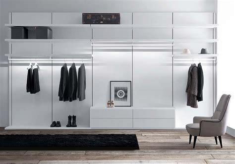 cabina armadio moderna cabine armadio a parete camere e camerette