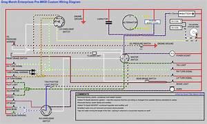 Z1 Enterprises Wiring Diagram