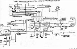Wiring Diagram Database  John Deere 318 Wiring Diagram