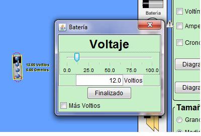 Estadistica Matematica Computacion Simulador