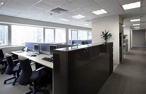 Commercial, Office, Interior, Design, Services