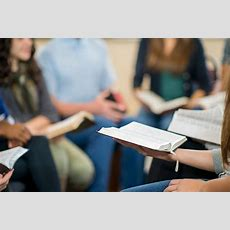 Preparing A Youth Bible Study That Impacts Lives  Baptist & Reflector