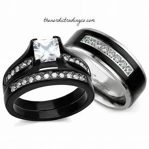 Products page 4 the nordic trading co for Chanel mens wedding rings
