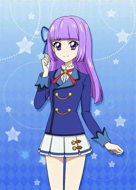Anime Aikatsu Idol Academy Aikatsu Idol Academy Anime Amino