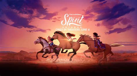 Spirit Untamed: Musical Women – New Featurette   the ...