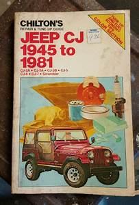 Sell Chilton U0026 39 S Manual 1945