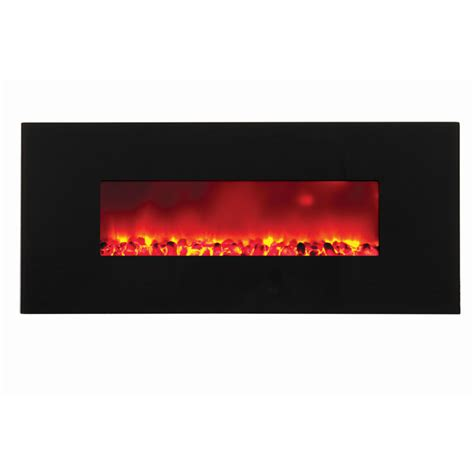 tv lift cabinet with fireplace for inch flat screens coffee amantii 58 inch wall mount electric fireplace with black