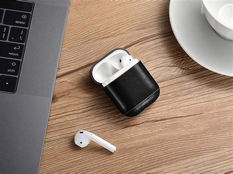leather airpod case idownloadblog deals