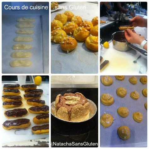 cours de cuisine sans gluten j 39 ai testé une formation autour de la cuisine sans gluten