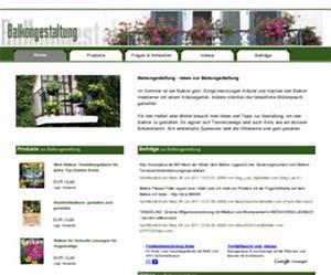 Ideen Zur Balkongestaltung : balkongestaltung ideen zur balkongestaltung ~ Markanthonyermac.com Haus und Dekorationen