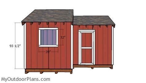 shed doors plans myoutdoorplans