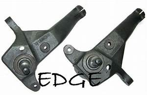 Lift Spindles Ford Ranger Edge Sport 2wd 4 U0026quot  Front