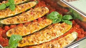 Kochrezepte gefullte zucchini Beliebte gerichte und rezepte foto blog
