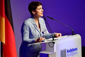 Populist Leader Aims 'To Change Political Situation' In ...