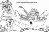 Janbleil Genial Legoland Worksheet Equestria Pony Coastguard sketch template