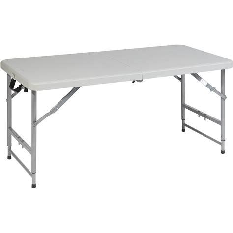 walmart plastic folding table flash furniture 24 39 39 w x 48 39 39 l height adjustable granite
