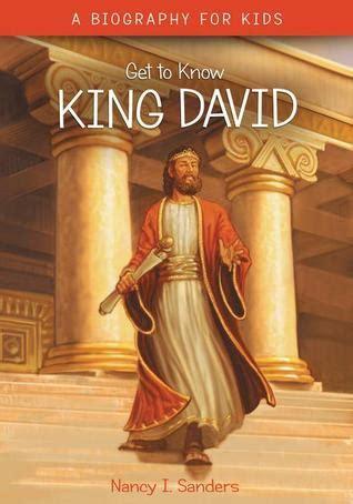king david     nancy  sanders