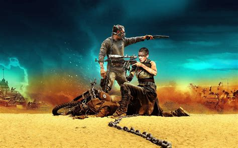 16 Hd Mad Max Fury Road Movie Wallpapers Hdwallsourcecom