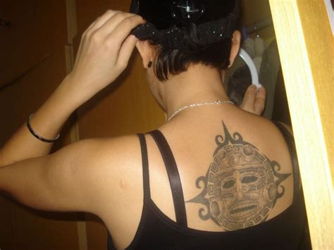 aztec tattoos designs ideas  meaning tattoos