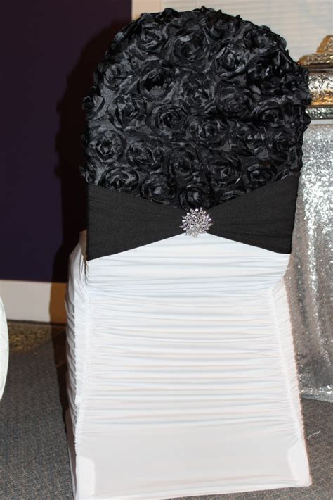 chair covers bands  sashes exquisite