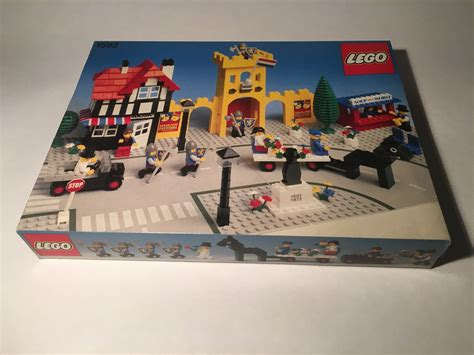 lego vintage 1 vintage lego collecting investing part 1 town square
