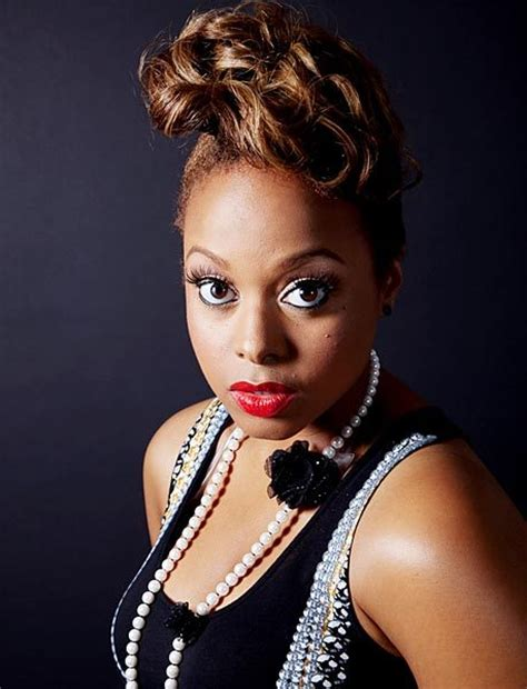 hair inspiration chrisette michele styles plus tickets