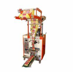 Automatic Pouch Packing Machine - Automatic Form Fill ...