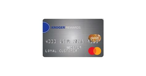 Maybe you would like to learn more about one of these? Kroger Rewards Prepaid Mastercard® - BestCards.com