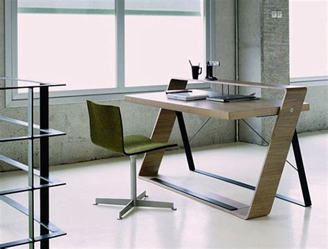 west elm flat bar storage desk 20 stylish home office computer desks
