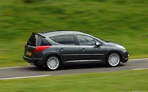2007 Peugeot : 2007 peugeot 207 sw pictures information and specs auto ~ Gottalentnigeria.com Avis de Voitures