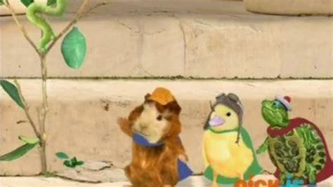 The Wonder Pets! Season 1 Episode 7