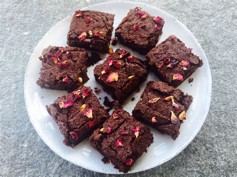 star anise pine nut brownies herbies spices