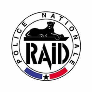 Logo RAID / Logo / Images / Lapolicenationalerecrute.fr ...
