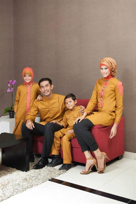 baju muslim sarimbit azka busana muslim azka edisi lebaran bundafazaonlineshop