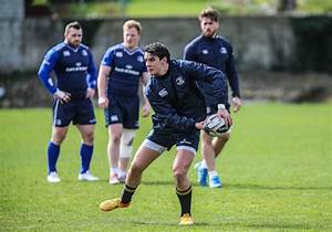 Leinster Head Coach Leo Cullen Speaks Of His Admiration ...