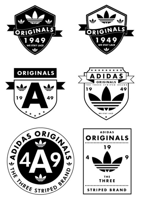 Best Adidas Logo Ideas And Images On Bing Find What You Ll Love